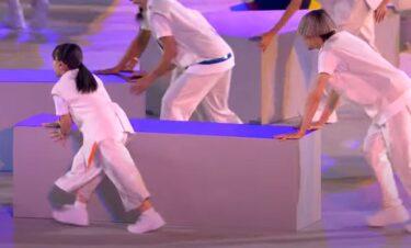 東京オリンピック開会式『謎の箱』の意味とは?コンセプトを調査!
