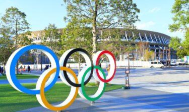 東京オリンピックコンセプト『United by Emotion』世界中の人々を感動で繋ぐ力