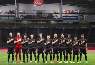 サッカーニュージーランド代表写真動画付き紹介!東京オリンピック