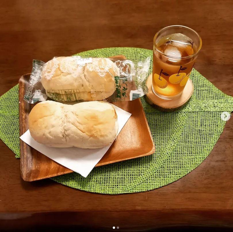 (ご当地パン)みそパン