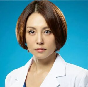 ドクターXの米倉涼子の髪型