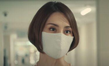 米倉涼子ドクターX髪型画像まとめ!2021最新と歴代ヘアスタイル